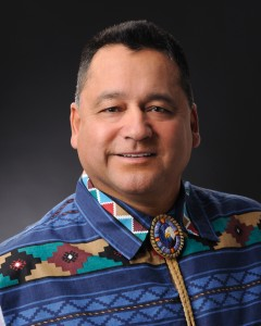 Grand Council Chief Patrick Madahbee