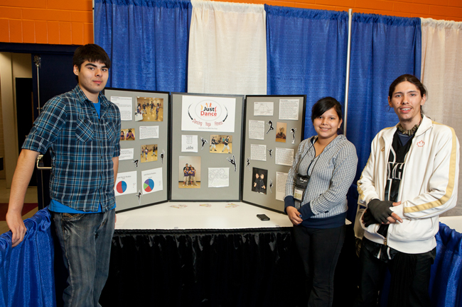 e spirit aboriginal youth business plan competition