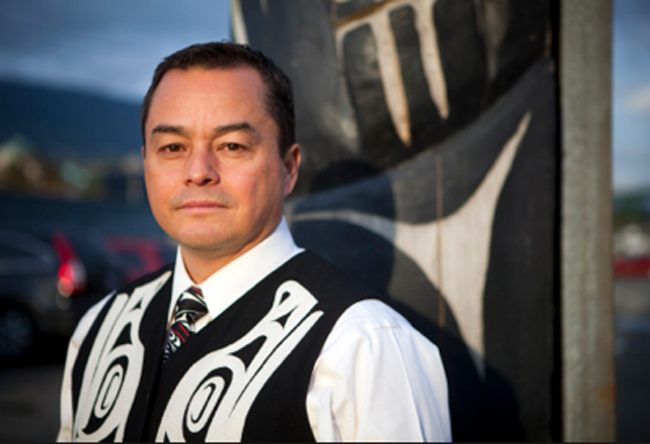 Assembly of First Nations - National Chief Shawn Atleo