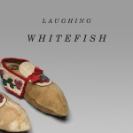 book review - Laughing Whitefish