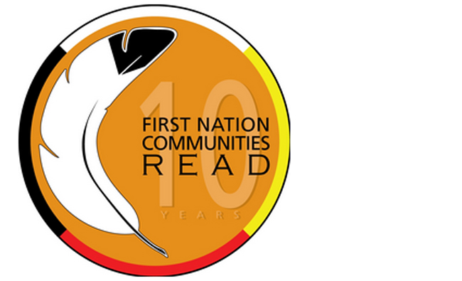 first nation reads