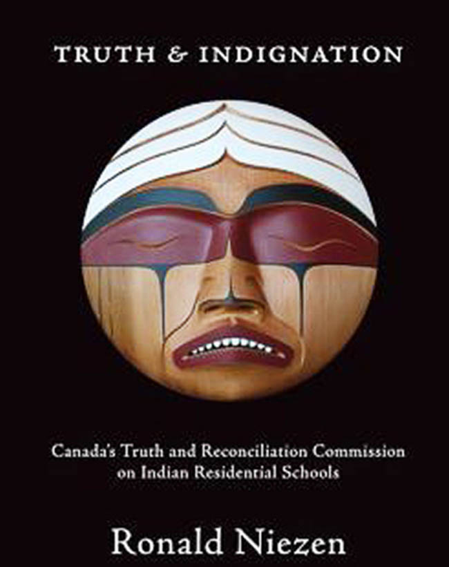 violence abuse and neglect in truth and indignation canadas truth and reconciliation commission a bo Templates and exclusions: victim centrism in canada's truth and reconciliation commission on indian residential schools article (pdf available) in journal of the royal anthropological institute 22 .