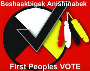 First Peoples VOTE