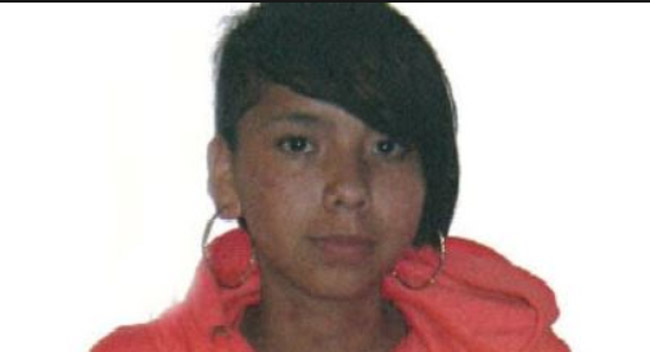 The body of 15 year-old Tina Fontaine was found Aug. 19 in Winnipeg's Red River.