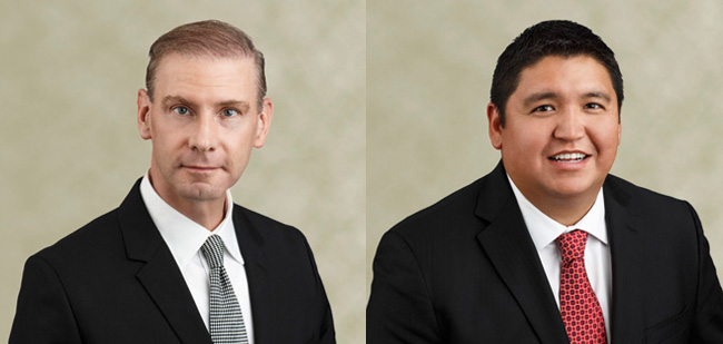 Two leading Aboriginal law practitioners, Robert Winogron and Jeremy Bouchard have recently joined the Gowlings Ottawa office as members of the firm-wide Aboriginal Law Group.