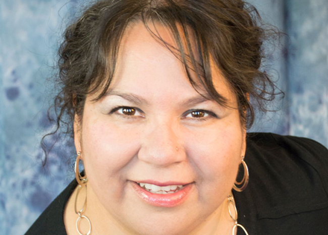 Wikwemikong's Lynda Trudeau is planning to study the community infrastructure and codes and policies in four Anishinabek Nation communities during her COADY Institute of St. Francis Xavier University Indigenous Women in Community Leadership community project.