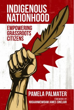 Indigenous Nationhood cover