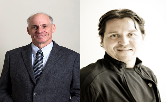 The Honourable Stephen O'Neill  and Jeffery G. Hewitt new Associates for Nahwegahbow, Corbiere – Genoodmagijig/Barristers and Solicitors (NC Firm).