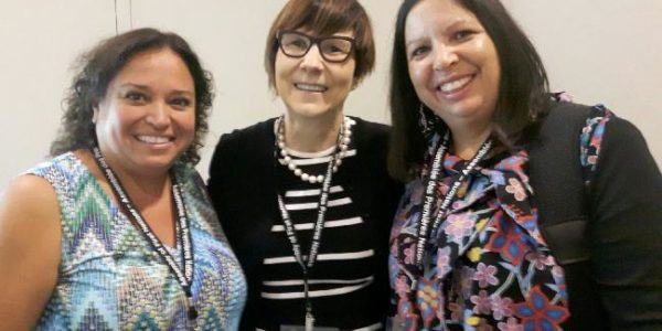 Cindy Blackstock-Tracey ODonell-Adrienne