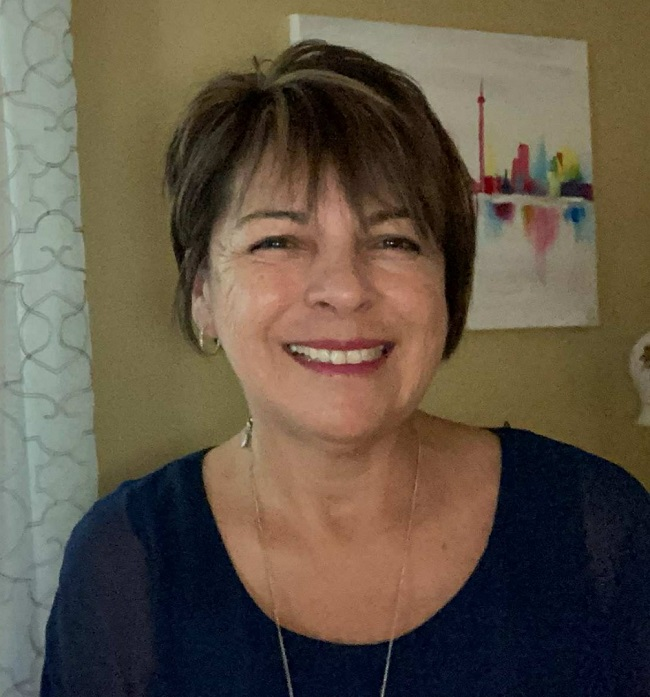 Announcing! Professor Dr. Rhonda Hopkins, Teaching and Learning – Anishinabemowin